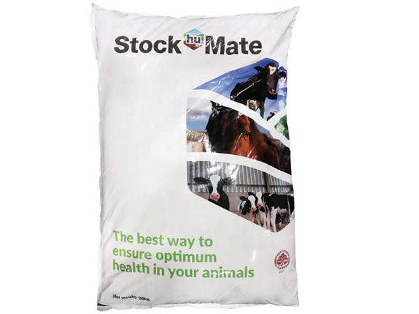 StockMate by Southern Humates